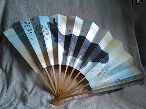catfish fan front